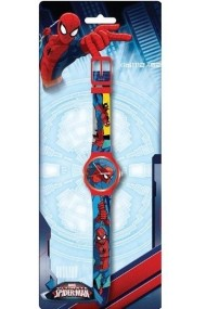 Ceas MARVEL KID WATCH Mod. SPIDERMAN - Blister Pack