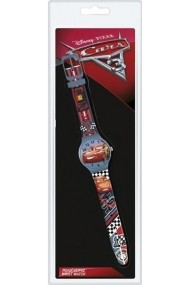 Ceas DISNEY PIXAR WATCH Mod. CARS - Blister pack