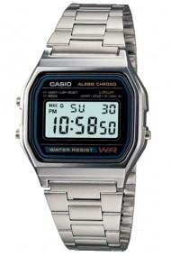 Ceas CASIO TWW-A158WA-1DF argintiu - els