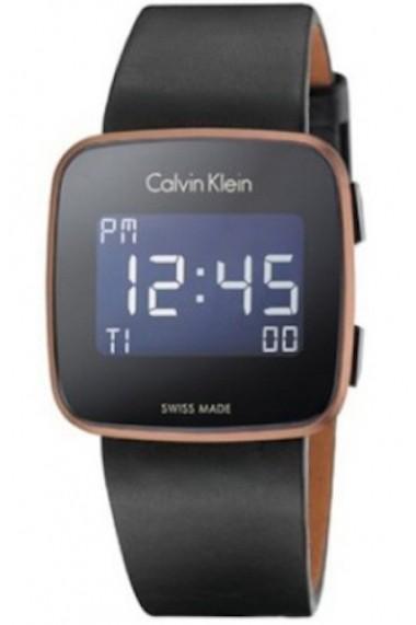 Ceas CALVIN KLEIN WATCH Mod. FUTURE TWW-K5C11YC1