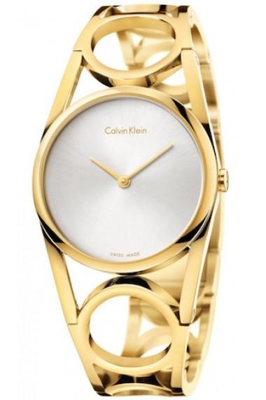 Ceas CALVIN KLEIN WATCH Mod. ROUND TWW-K5U2M546