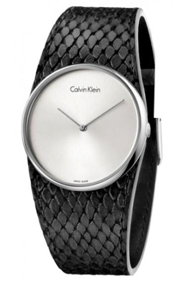 Ceas CALVIN KLEIN TWW-K5V231C6 negru