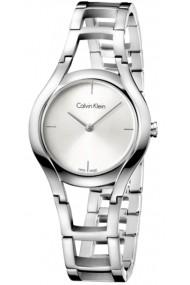 Ceas CK CALVIN KLEIN NEW COLLECTION WATCHES Mod. K6R23126 Argintiu