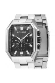 Ceas POLICE WATCHES Mod.PETROL TWW-PL.13166JS 04M argintiu