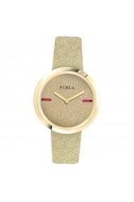 Ceas FURLA NEW COLLECTION WATCHES Mod. R4251110507 Auriu