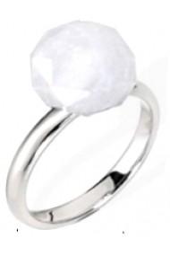 Inel MORELLATO SCU09018 argintiu