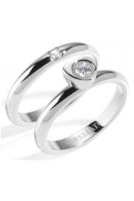 Inel MORELLATO SNA35012 argintiu