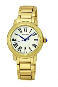 Ceas SEIKO WATCHES Mod. DRESS auriu