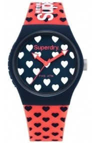 Ceas SUPERDRY Mod. LOVE