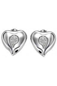 Cercei BREIL TJ1137 argintiu