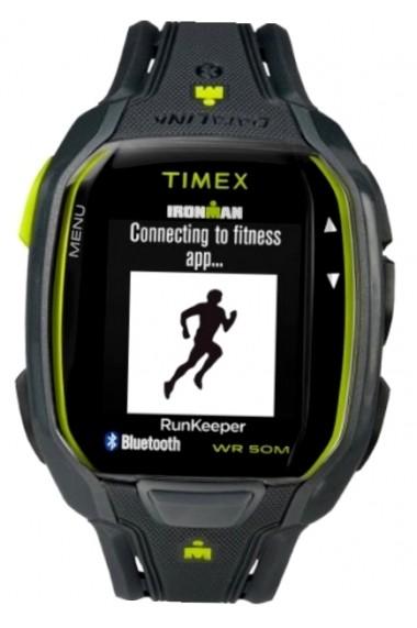 Ceas TIMEX TW5K84500 gri