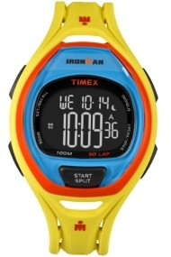 Ceas TIMEX TW5M01500 galben