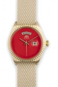Часовник MARCO MAVILLA TWW-VE1FRG201