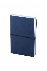 Notes Switch A5 hartie alba liniatura+ matematica Albastru/Bleu