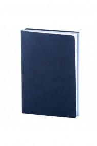 Notes Twin A5 hartie alba liniatura+ matematica Albastru/Bleu