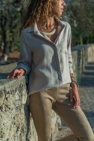 Camasa Alacati Style 2232-K gri