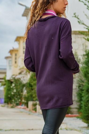 Cardigan Alacati Style -4100- mov