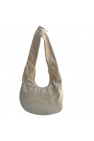 Geanta Veronesse 213 - geanta din piele naturala grej