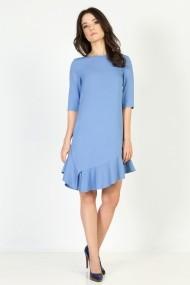 Rochie de zi Noria Anis Alexa Bleu
