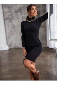 Rochie Neagra Dolly, XMADE