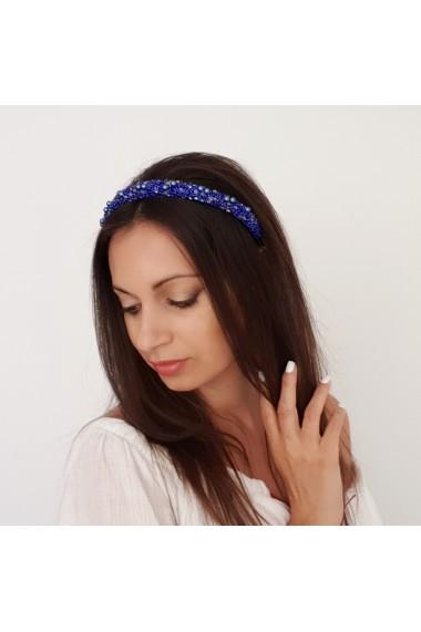 Coronita par albastra Blue Fairy