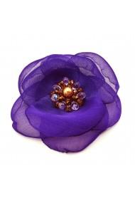 Brosa eleganta floare mov Evelina