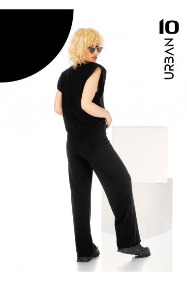 Set dama negru URBAN10