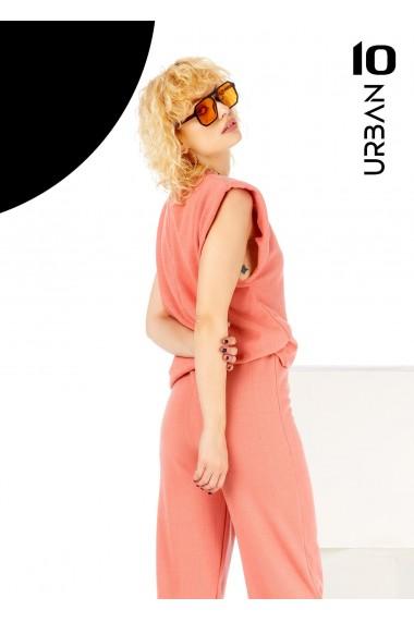 Set dama URBAN10 roz
