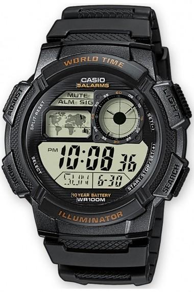 Ceas Casio AE-1000W-1AVEF