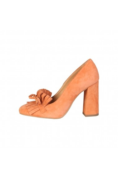 Pantofi cu toc Made in Italia NEREA MANDARINO