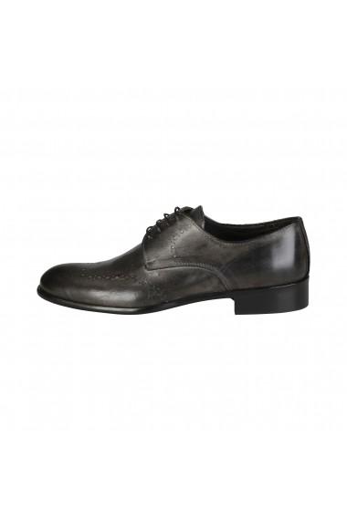 Pantofi Made in Italia ELIO_GRIGIO gri
