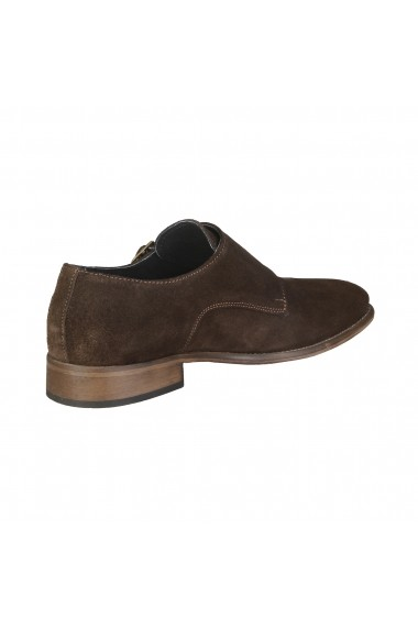 Pantofi Made in Italia DARIO_TDM maro