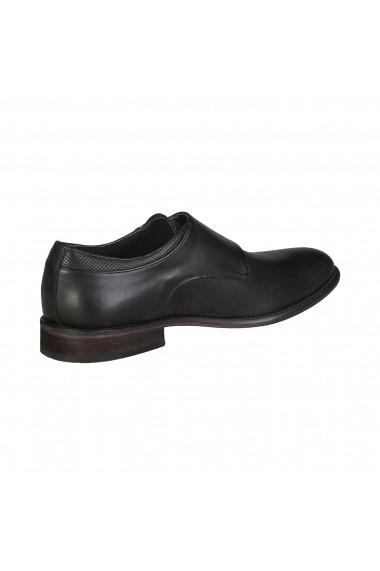 Pantofi Made in Italia CELSO_NERO negru