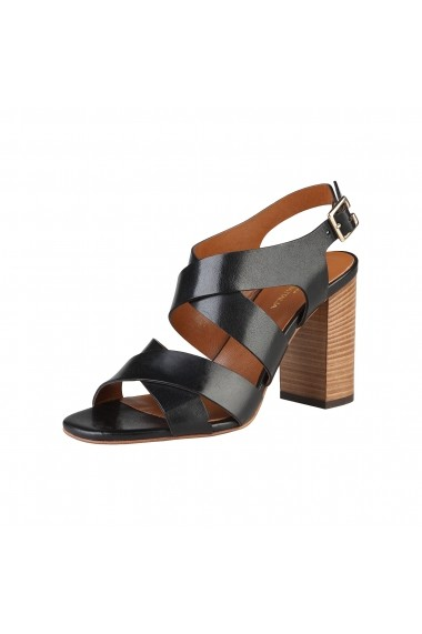 Sandale Made in Italia LOREDANA_NERO negru