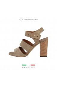 Sandale Made in Italia TERESA SABBIA Gri-Bej