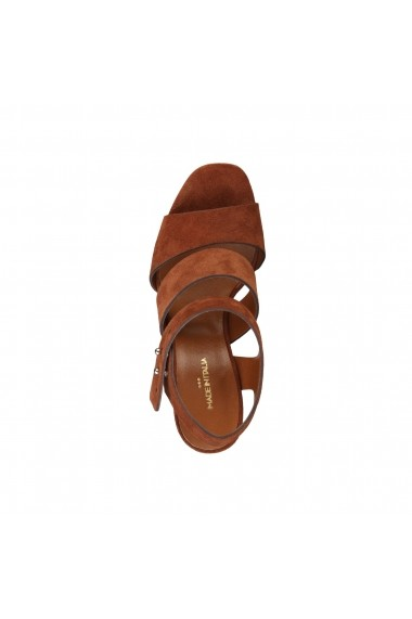 Sandale Made in Italia TERESA_TABACCO maro