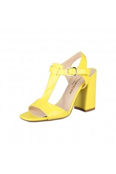 Sandale Made in Italia ARIANNA_GIALLO galben