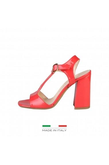 Sandale Made in Italia ARIANNA_CORALLO rosu