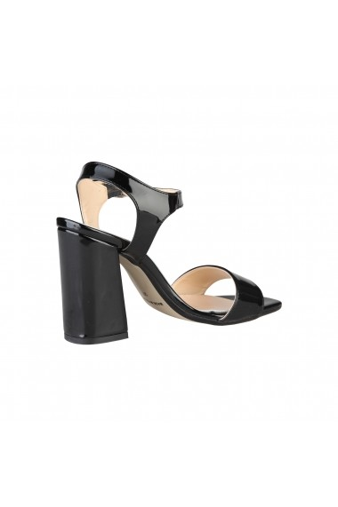Sandale Made in Italia ANGELA_NERO negru