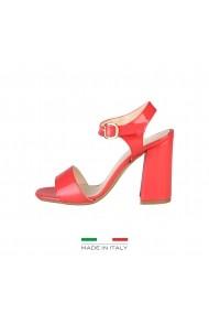 Szandál Made in Italia ANGELA_CORALLO piros