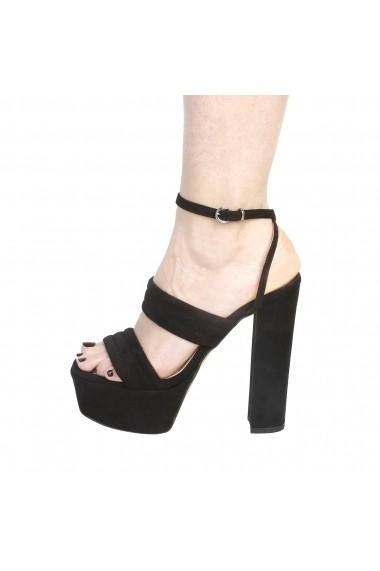 Sandale Made in Italia FEDORA NERO negru