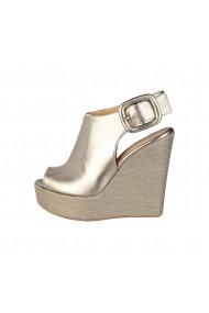 Sandale Made in Italia CLOTILDE-P_PLATINO