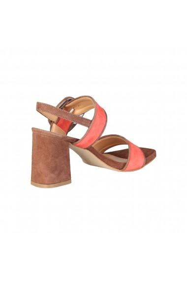 Sandale Made in Italia GAIA SALMONE TABACCO