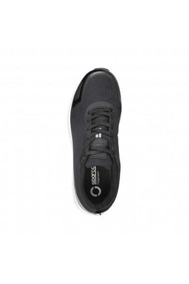 Pantofi sport Sparco THUNDERHILL_BLACK negru