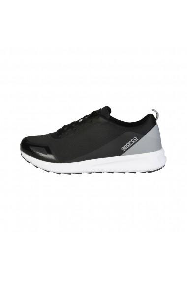 Pantofi sport Sparco THUNDERHILL BLACK negru