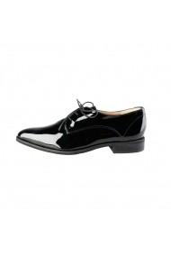 Pantofi Versace 1969 MIRABELLE NERO negru