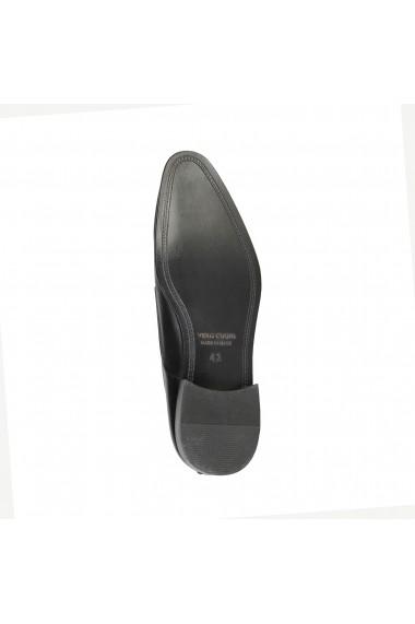 Pantofi Versace 1969 HERVE NERO negru - els
