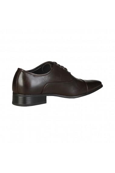 Pantofi Versace 1969 EYMERIC MARRONE maro
