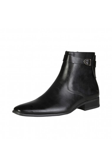 Ghete Versace 1969 CASPER NERO negru