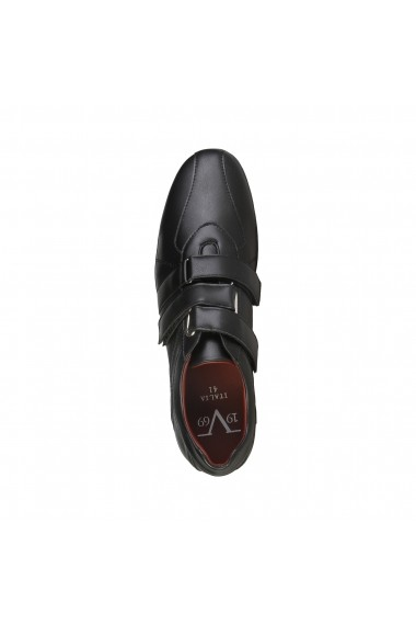 Pantofi sport V 1969 NICOLAS NERO negru